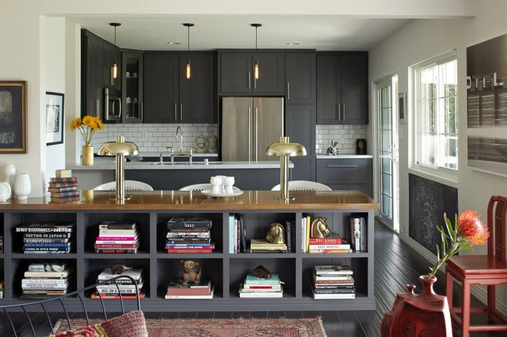 52 Best Images About Open Floor Plan On Pinterest Living Room Kitchen Living Rooms And Condo