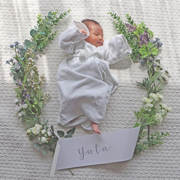 ニューボーンフォトとは欧米では赤ちゃんが産まれるとお知らせのカードをみんなに送る習慣があり、そんな…