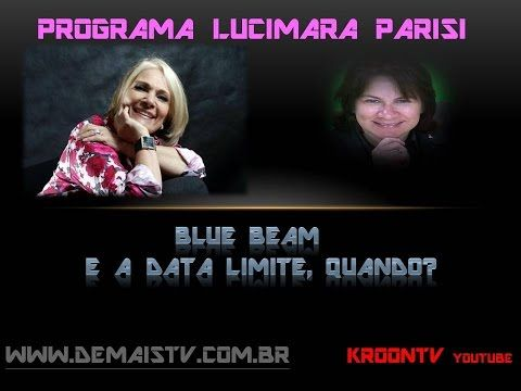 Programa Lucimara Parisi (REDE BRASIL - 17/12/2016) - Parte 2 - YouTube