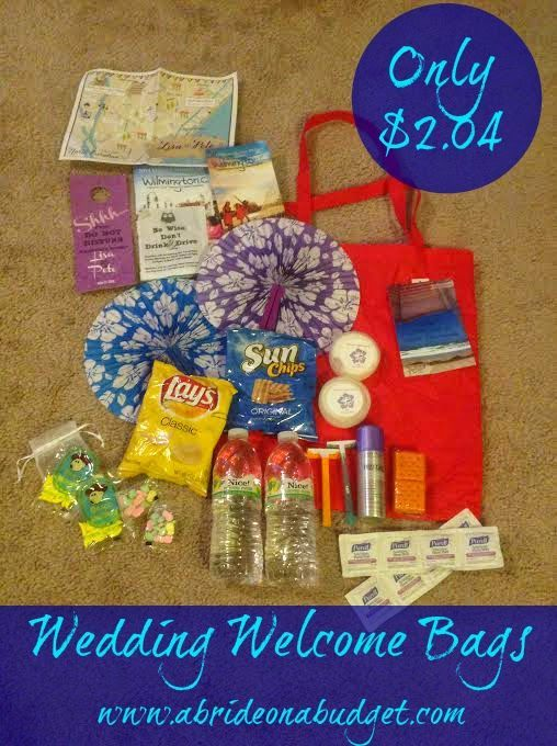 What To Put In Wedding Gift Bags: 17 Best Images About Wedding Gift Bags On Pinterest