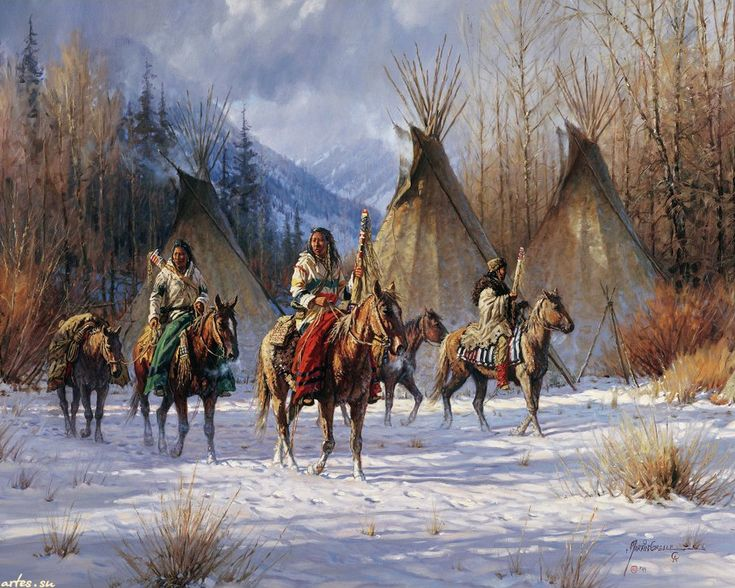 painting wallpaper western - photo #9