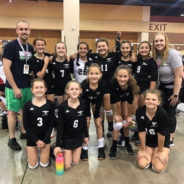 12 Elite Finished Up At Festival Today After A Great Week Of Play Emily And Josh Have Brought This Group So Far This Season Thanks Elite Festival Bring It On