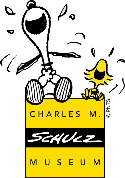 Schulz Museum, In Santa Rosa CA Been there & the Ice Rink a few times, even saw Charles Schulz sitting at his own private table at the Rink one time! RIP
