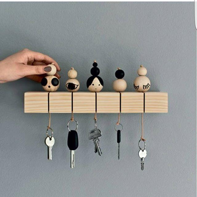 Så smart! Kommer sno idén #diy #framtidaprojekt