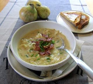 Kääpiölinnan köökissä: kasvisruoat