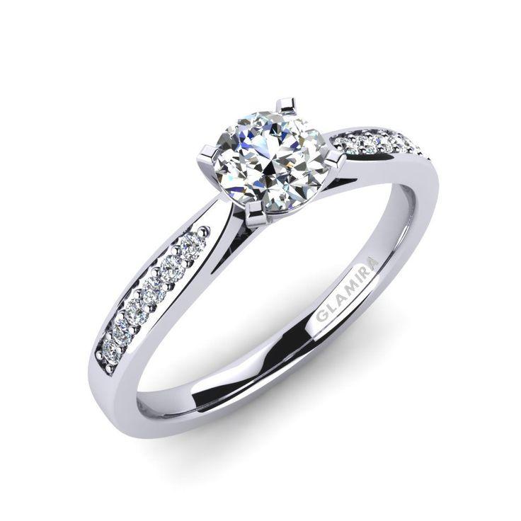 Glamira Promise Rings