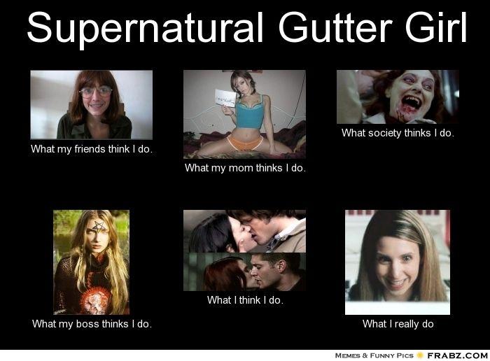 Supernatural Memes | Supernatural Meme