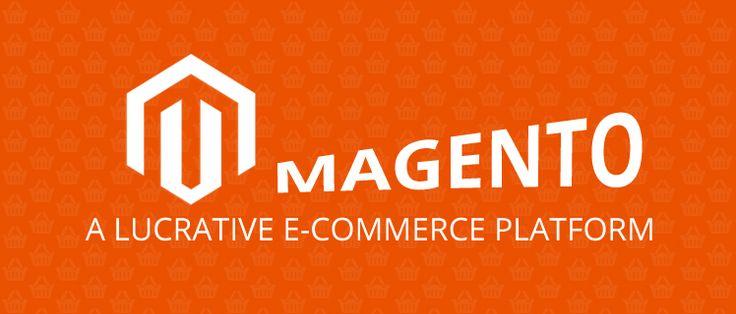 Magento Product Management