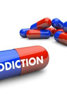 Addiction Treatment #wattpad #humor