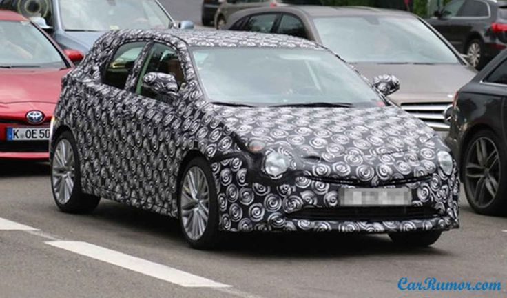 2018 Toyota Auris Price, Changes and Release Date Rumors - Car Rumor