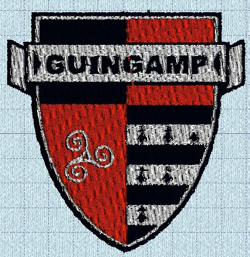 foot guingamp 2 machine