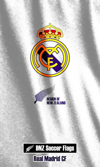 DNZ Soccer Flags: Real Madrid 4 x 2 Kashima Antlers