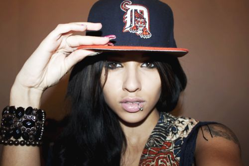 This is a very special post of sexy girls wearing snapbacks. We scoured the internet looking for these pics and most girls sent us pics of them rocking their favorite snapback. One things for sure is all these sweet young tenders look sexy as hell. So they all winners for just participatin