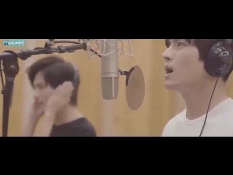 Gao Tai Yu & Huang Nate   You said HUN A round trip to love OST