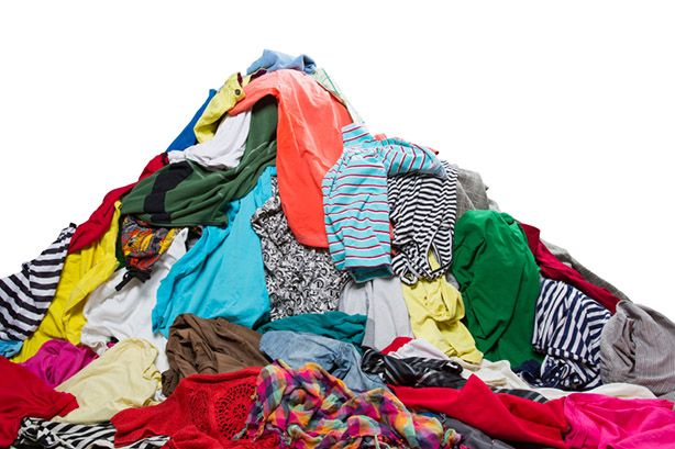 Textile recycling options abound no matter where you live. - See more at: http://1800recycling.com/2015/01/recycle-textiles#sthash.Kt3w9nlk.dpuf