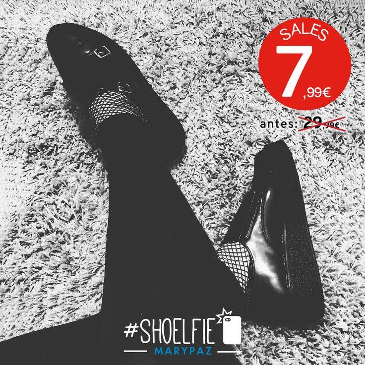 HASTA 50% DTO.¡¡REBAJAS MARYPAZ!! En tiendas físicas y online  Compartimos con todos este fantástico #Shoelfie de nuestra amiga Lafabo trends  Hazte con este BLUCHER FLATFORM aquí ►http://www.marypaz.com/blucher-hebilla-flatform-0136816i531-74763.html  #SoyYoSoyMARYPAZ #Follow #winter #love #fashion #colour #tendencias #marypaz #locaporlamoda #BFF #igers #moda #zapatos #trendy #look #itgirl #invierno #AW16 #igersoftheday #girl  **Promoción válida desde el 07 de enero.
