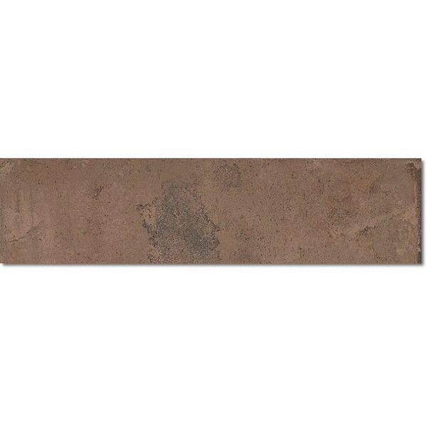 Kolekcja Kotto Brick - płytki podłogowe Kotto Brick Mattone Nat. 6x25