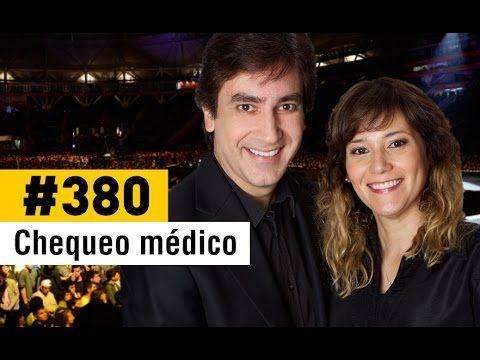 Dante Gebel #380   Chequeo médico - YouTube