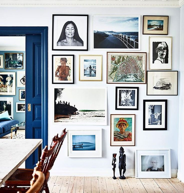 Apartment Blue Book: 81 Best Art / With Bookshelves Images On Pinterest