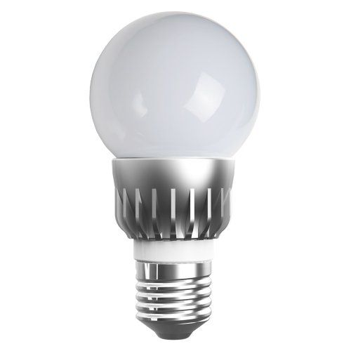 long lasting 110 volt ac led light bulb that can be controlled wi. Black Bedroom Furniture Sets. Home Design Ideas