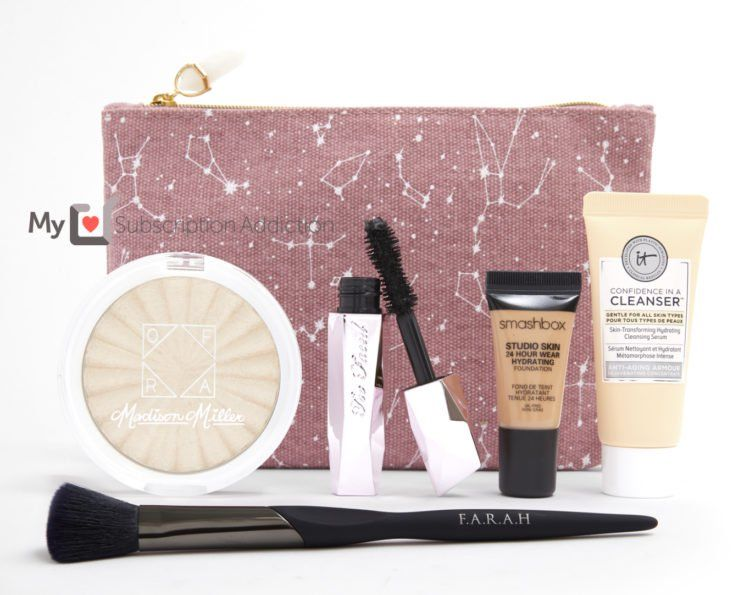 Ipsy in 2019 | Subscription Boxes | Ipsy glam bag, Best