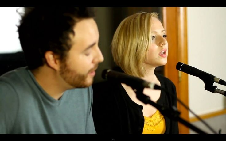 Ed Sheeran - The A Team - Official Acoustic Music Video - Madilyn Bailey...
