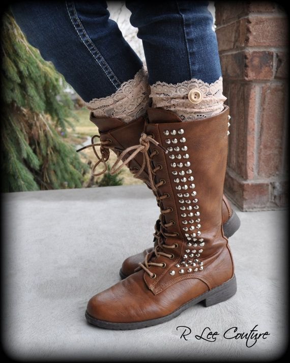 Hey, I found this really awesome Etsy listing at http://www.etsy.com/listing/127073582/lace-boot-cuffs-faux-lace-boot-socks