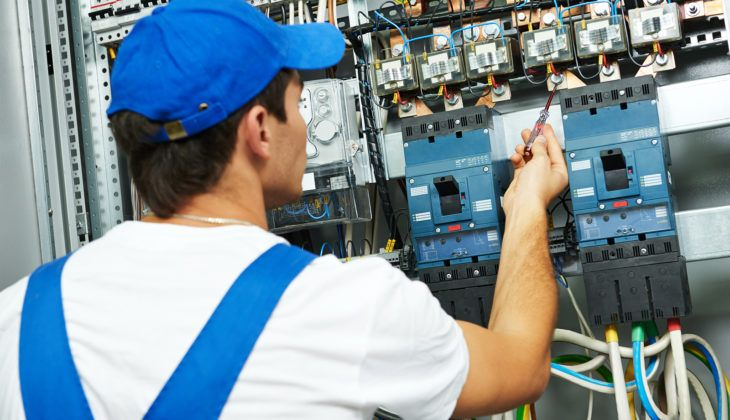 Electrical Companies In Jacksonville Fl Commercial Electrical Contractors Residential Electrical Commercial Electrician