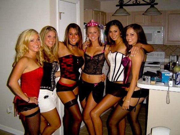Collège sororité porno amateur