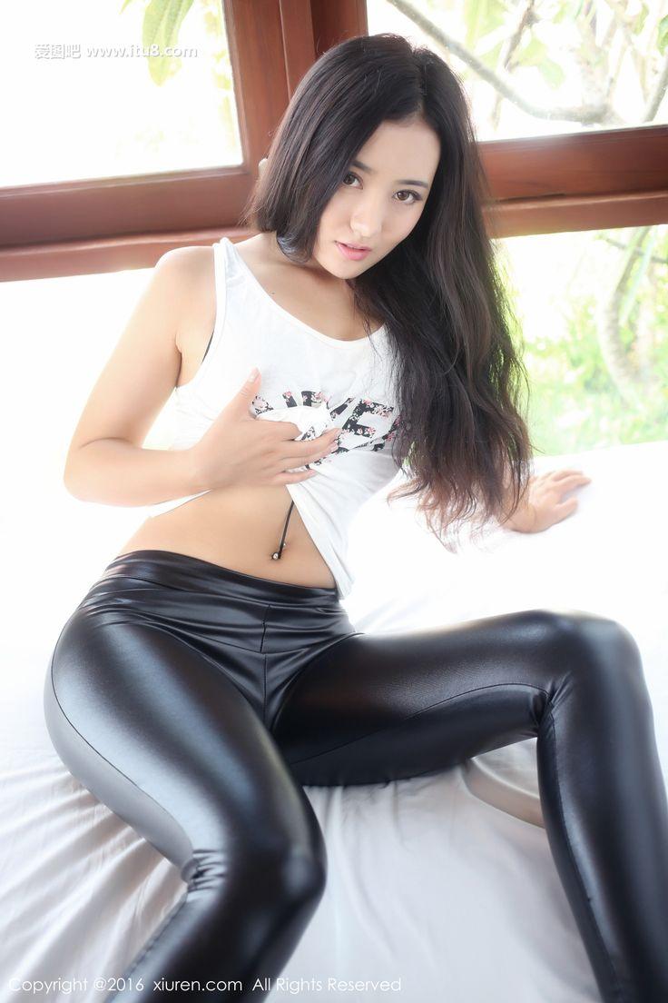 Not meant hot girls in spandex leggings something