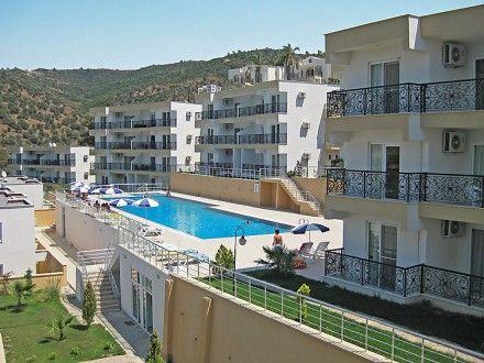 Ferienwohnung Bodrum apartment für 4 Personen  Details zur #Unterkunft unter https://www.fewoanzeigen24.com/tuerkei/ege/48400-bodrum-guelluek/ferienwohnung-mieten/29624:100367985:0:mr2.html  #Holiday #Fewoportal #Urlaub #Reisen #Bodrum/Güllük #Ferienwohnung #Türkei