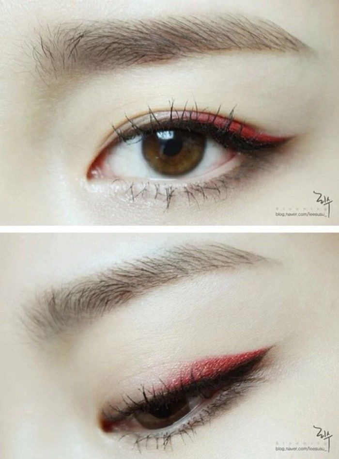Korean make up #JoinNerium #DebbieKrug #NeriumKorea www.AsianSkincare.Rocks…