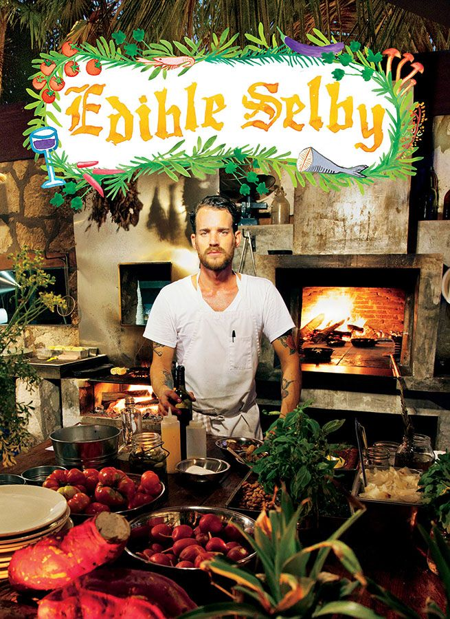 Todd Selby's Edible Selby Book is out; featuring some our favorite bay area culinary destinations: Mission Chinese Food, Blue Bottle Coffee, Camino, Peko pekoe, and Tartine bakery, and more amazing creatives in the culinary world!