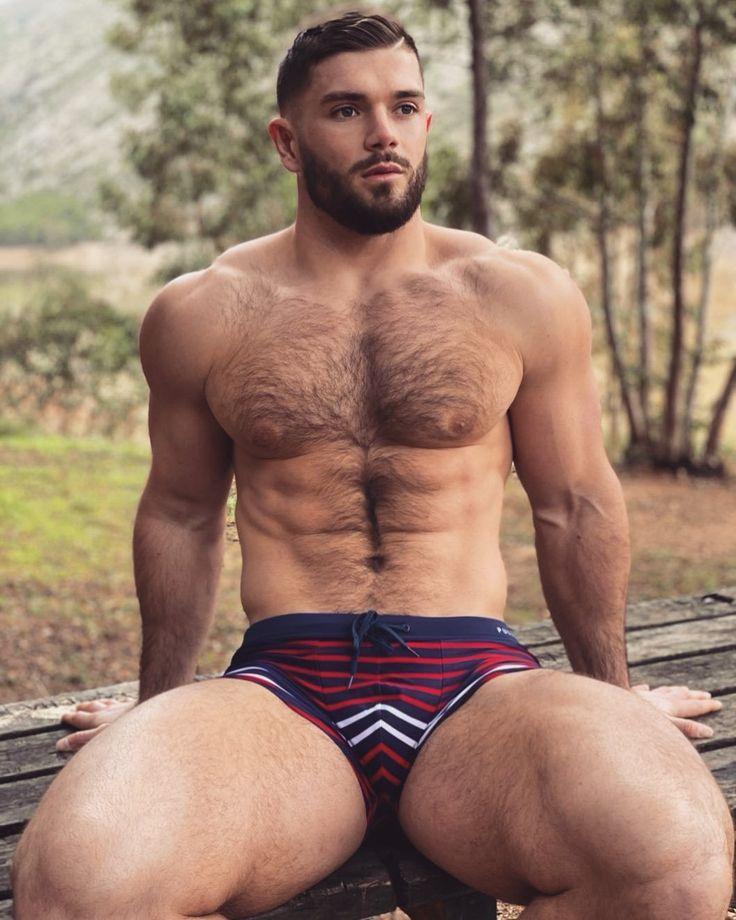 Pin on Male Models V