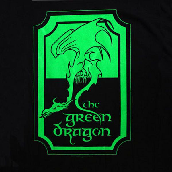 green dragon pub celtic knot skirt in 2019 dragon