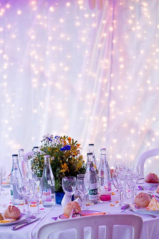 Elegant starry backdrop #SauzaGirlsNight  #MakeItWithTheLifeguard  @Sauza® Tequila