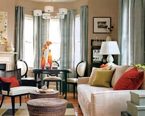 Living Room Design Ideas Bay Window 33 best bay window decorating ideas (small) images on pinterest