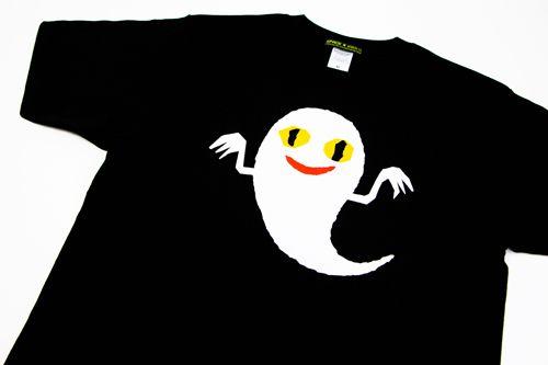 ねないこだれだ XLサイズ おばけTシャツ
