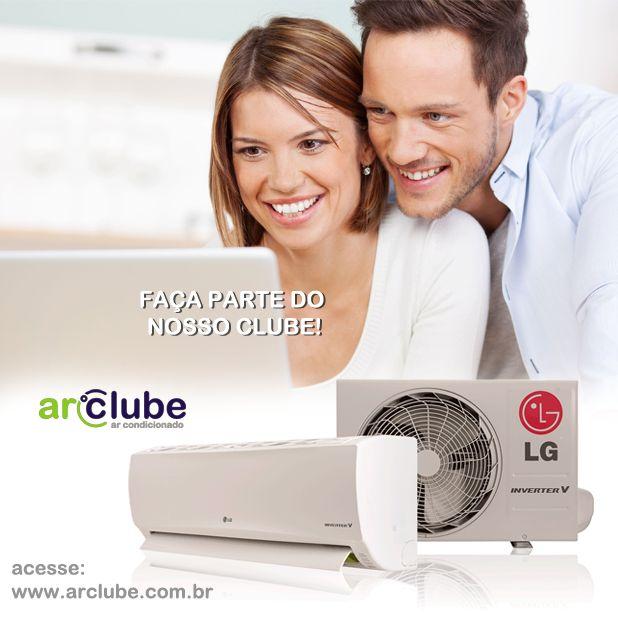As melhores marcas e ofertas estão aqui!   >> www.arclube.com.br  Você também pode nos ligar!  São Paulo Capital: 11 3934.4411 Demais Localidades: 0800.000.8000 *Horário de atendimento: Segunda à sexta das 09:00 às 18:00 hrs.