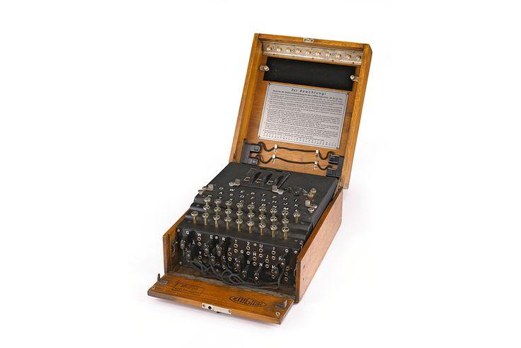 Computing history under the hammer at Bonhams' Fine Books & Manuscripts auction