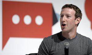 Mark Zuckerberg vows more action to tackle fake news on Facebook Facebook chief acknowledges problem but continues to argue that spread of hoax stories on the social network did not influence US election