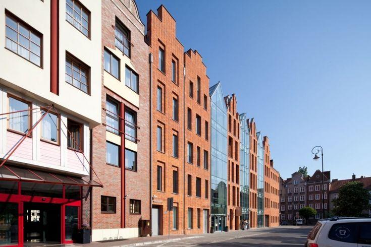 OKM architektoniczną perełką Trójmiasta / OKM - an architectonic #pearl | #Gdansk #architecture