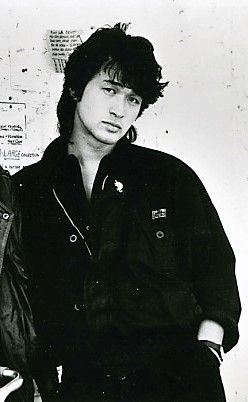 Viktor Tsoi (1962 - 1990)