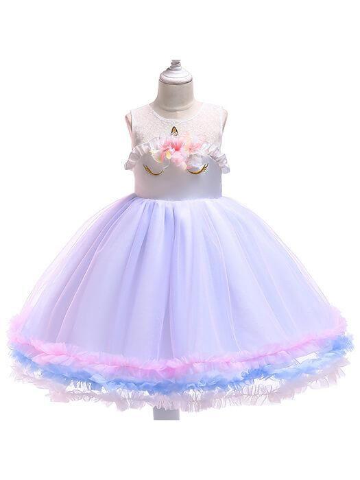 e9d0318c25f0 Dreaming Unicorn Dress | Girls Outfits | Unicorn dress, Unicorn ...