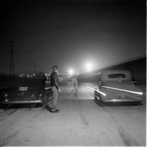 20th Century Street Racing
