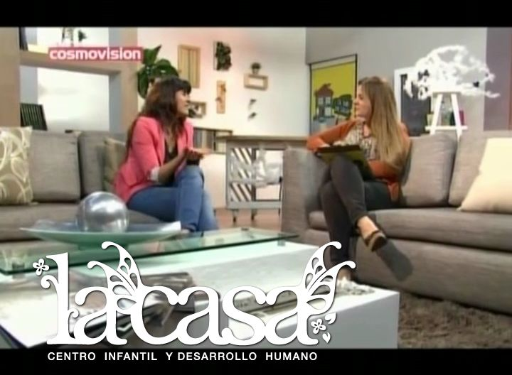 LaCasa | Pareja en Armonía (Proyectos en pareja 1/2) - De Todo En Casa (Cosmovisión)   Pareja en armonía nos motiva a trabajar en nosotros mismos para convertirnos en la mejor opción para el otro, en lugar de buscar que otro nos haga feliz.  Entrevista a: Ana María González Z. (LaCasa - Centro Infantil y Desarrollo Humano) Programa: De Todo En Casa (Cosmovisión) Presentadora: Andrea Betancur Fecha de emisión: 15 de octubre de 2014 Medellín, Colombia  www.LaCasa.edu.co