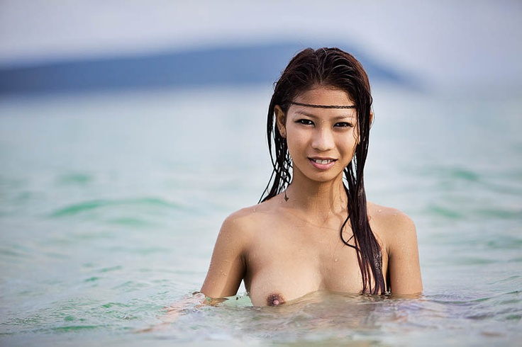 Man cambodia vietnam nude boobs
