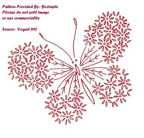 PATRONES PARA BORDADOS: PATRONES GRATIS!!!!!!!!!!!