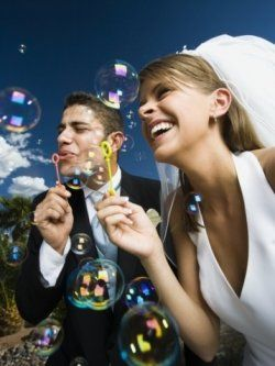 Fun Wedding Games.