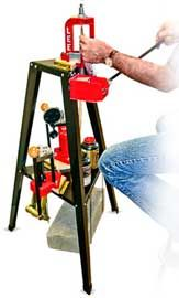 Lee Precision the Innovative Leader in Reloading Equipment